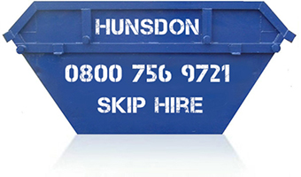 Skips in Harlow, Epping, Nazeing, North Weald, Sawbridgeworth. Skip Hire local prices.
